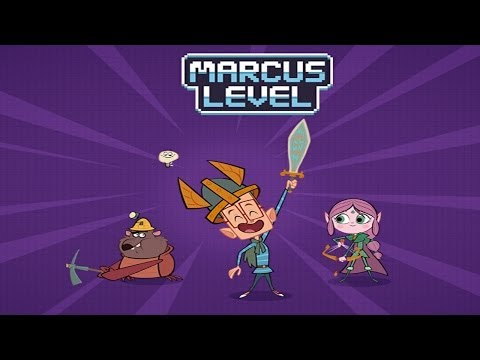 Marcus Level - Universal - HD Gameplay Trailer