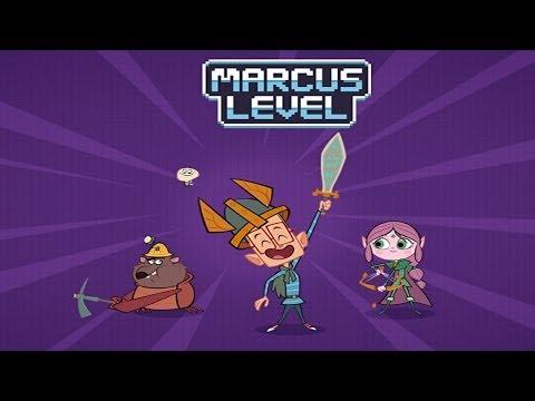 Marcus Level - Universal - HD Gameplay Trailer