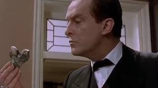 Jeremy Brett as Sherlock Holmes - Shoscombe Old Place [HD]