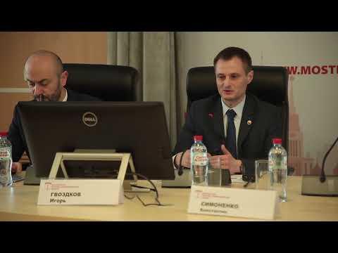 Игорь Гроздков. Альфа - Банк. Бизнес по франшизе