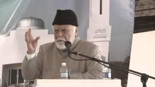 Mubarak Nazir Sb