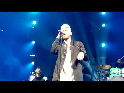 Colton Dixon - All That Matters (live at Winter Jam)