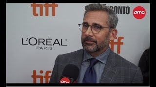 BEAUTIFUL BOY - TIFF 2018 Premiere (Steve Carell, Timothée Chalamet) | AMC Theatres (2018)