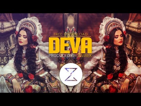 """Deva""   Slavic   Bulgarian   Trap   Beat   Instrumental   Free download"