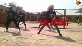 bisa kdei ft patoranking life dance video by allo b a