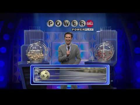 Powerball 20190814