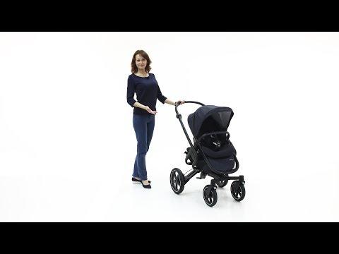 Прогулочная коляска Maxi-Cosi Nova 4 (Макси-кози Нова 4)