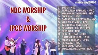 Download Lagu NDC WORSHIP & JPCC WORSHIP Full Album mp3