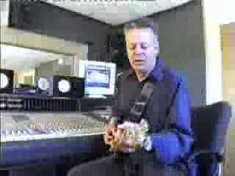 Tommy Emmanuel Interview 10 May 2002