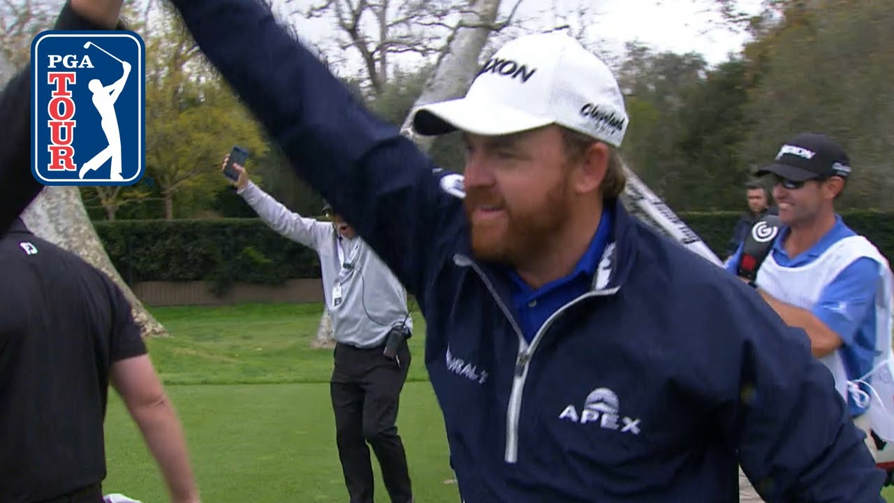 Best aces of 2019 on the PGA TOUR (non-majors)