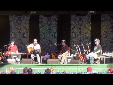 Southern Soul Assembly - Suwannee Springfest - Live Oak, Fl  3- 23- 2014