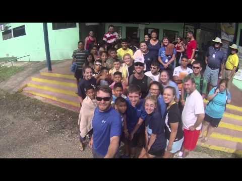 Honduras Mission Trip 2015