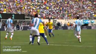 Download Video Gols - Brasil 3 x 4 Argentina - Amistoso Internacional - 09/06/2012 - Globo HD MP3 3GP MP4