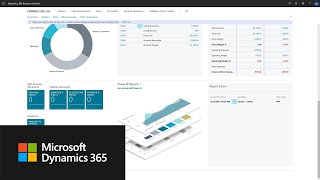 How to setup scheduled reports in Dynamics 365 Business Central