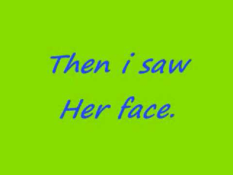 smash mouth - i'm a believer lyrics