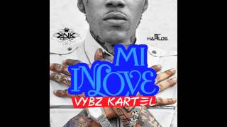 Vybz Kartel - Mi In Love (Raw) - Cobe Riddim [ Knetwork Entertainment ]