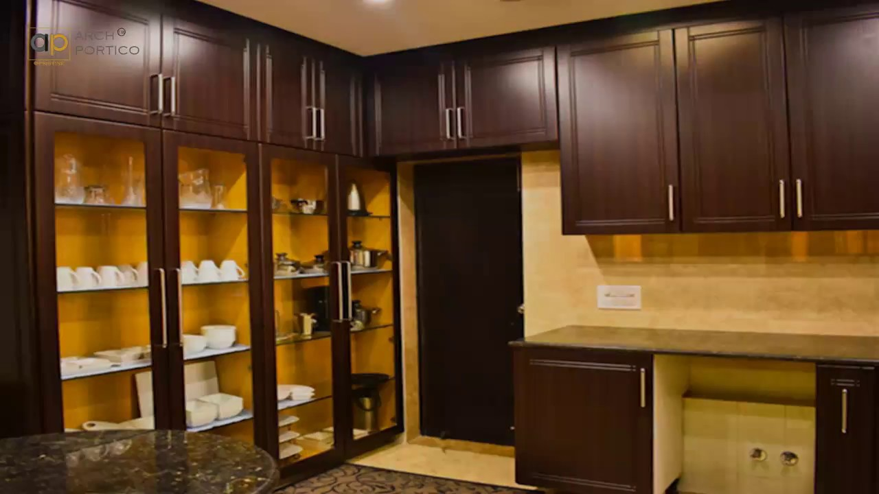 modular kitchen designs india  Best and designers in Noida Archportico