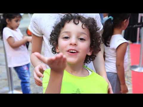 Download Majid Kids Tv First Anniversary