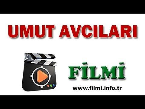 Umut Avcıları Filmi Oyuncuları, Konusu, Yönetmeni, Yapımcısı, Senaristi