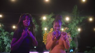 MzVee Ft Tiwa Savage - Coming Home (Official Video)