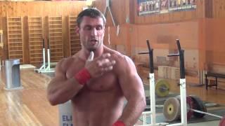 Klokov Dmitry - 180 kg  (18.07.2013)