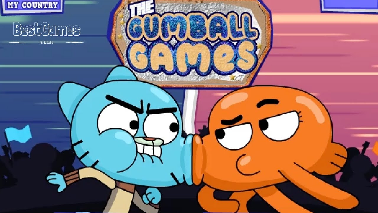 The Amazing World Of Gumball Porn Game  Gamexcontrolco-7049