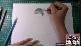 [Draw Liên Quân] Draw vị tướng AIRI (draw là vẻ)