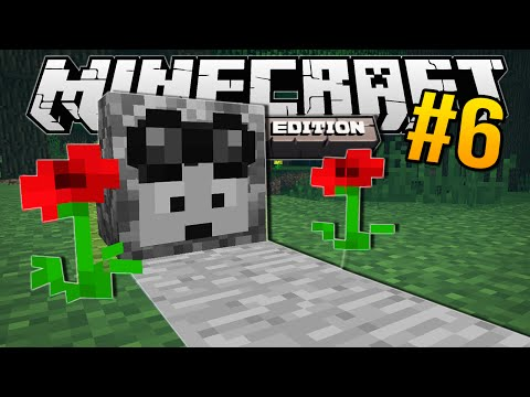 Thumbnail: Minecraft Pocket Edition | I DIED!! | #6