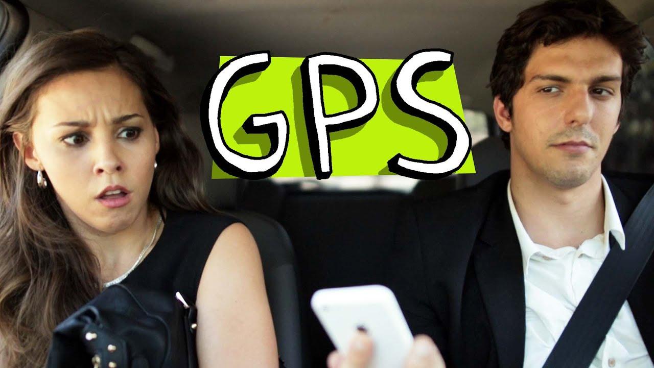 Porta dos Fundos - De Papinho com o GPS