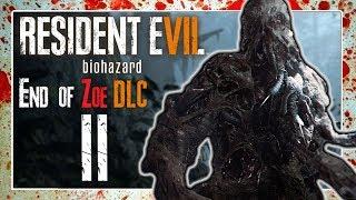RESIDENT EVIL 7: BIOHAZARD End of Zoe-DLC Part 2: Wrestling-Fight mit dem Monstro-Molded