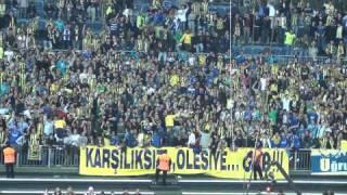 Fenerbahçe - Gs Basketbol Karşılaşması ''Pınarbaşı''