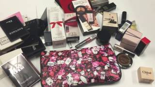 HOW TO GET FREE STUFF FROM SEPHORA