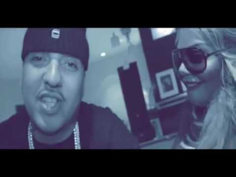 French Montana Feat. Meek Mills - I Lied [Music Video] HD
