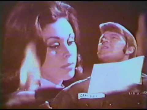 Glen Campbell - Galveston (1969)