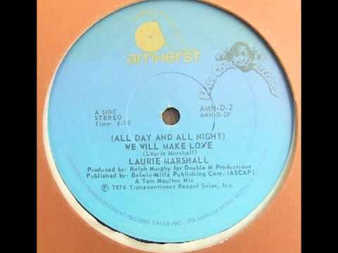 LAURICE - We Will Make Love (1976)