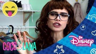 Coco & Lana: ¿En serio? Ep. 19 | Disney Channel Oficial