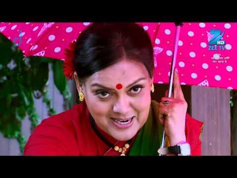 Darpan meets her teacher, Shakuntala - Episode 11 - Bandhan Saari Umar Humein Sang Rehna Hai thumbnail