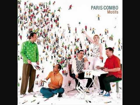 Paris Combo   Discordance