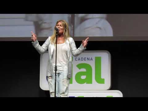 Amaia Montero  - Mi Buenos Aires/Cadena Dial Vitoria 2018