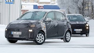 New Hyundai Santro 2018 India |Launch Date |Specifications |Price |First Look