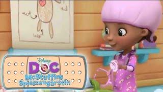 Doc McStuffins - Neue Folgen im April | Disney Junior