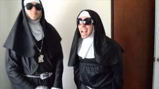 El convento Pauti y las Monjas Raperas