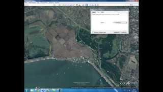 Как измерить расстояние на картах Google
