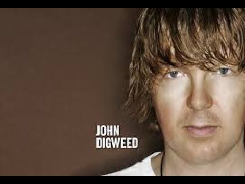 John Digweed - Transitions 742 With Ronnie Spiteri