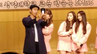 Download Video 여자친구 Gfriend Sinrin Moments #3 | jealousy MP3 3GP MP4