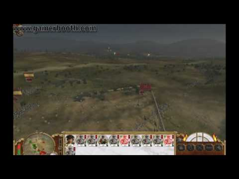 Let's Play Empire Total War Part. 17 (Spain)