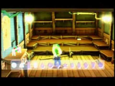 Lets Play Luigis Mansion 2_Teil 30_Alle Juwelen In Den Efeutürmen!