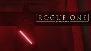 "Rogue One: A Star Wars Story ""The Darth Vader Effect"""