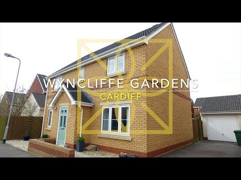 Wyncliffe Gardens