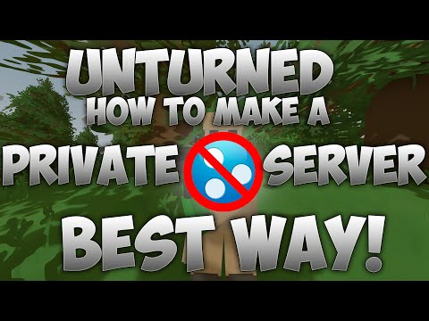how to join a server unturned